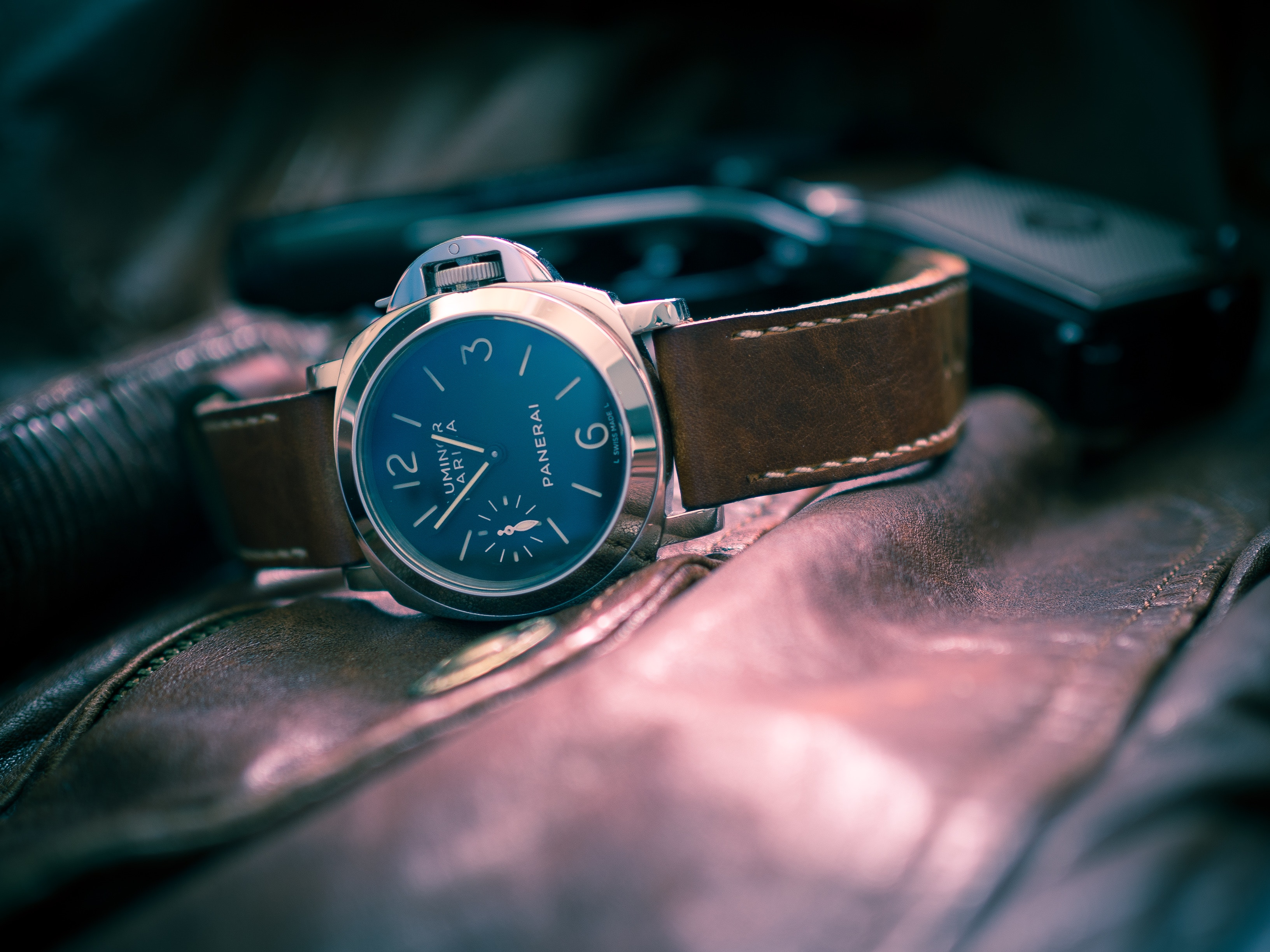 The improbable survival of the luxury watch business