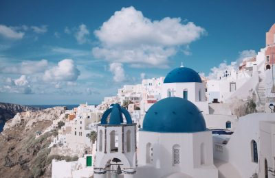 The 30 Best Santorini Hotels – Where To Stay on Santorini, Greece