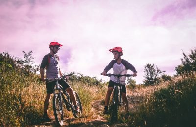 NICA: American High School Mountain Biking – sport done right?