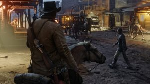 Will Red Dead Redemption 2 Come To PC