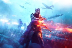 Battlefield 5 Day-One Update Now Live For PC