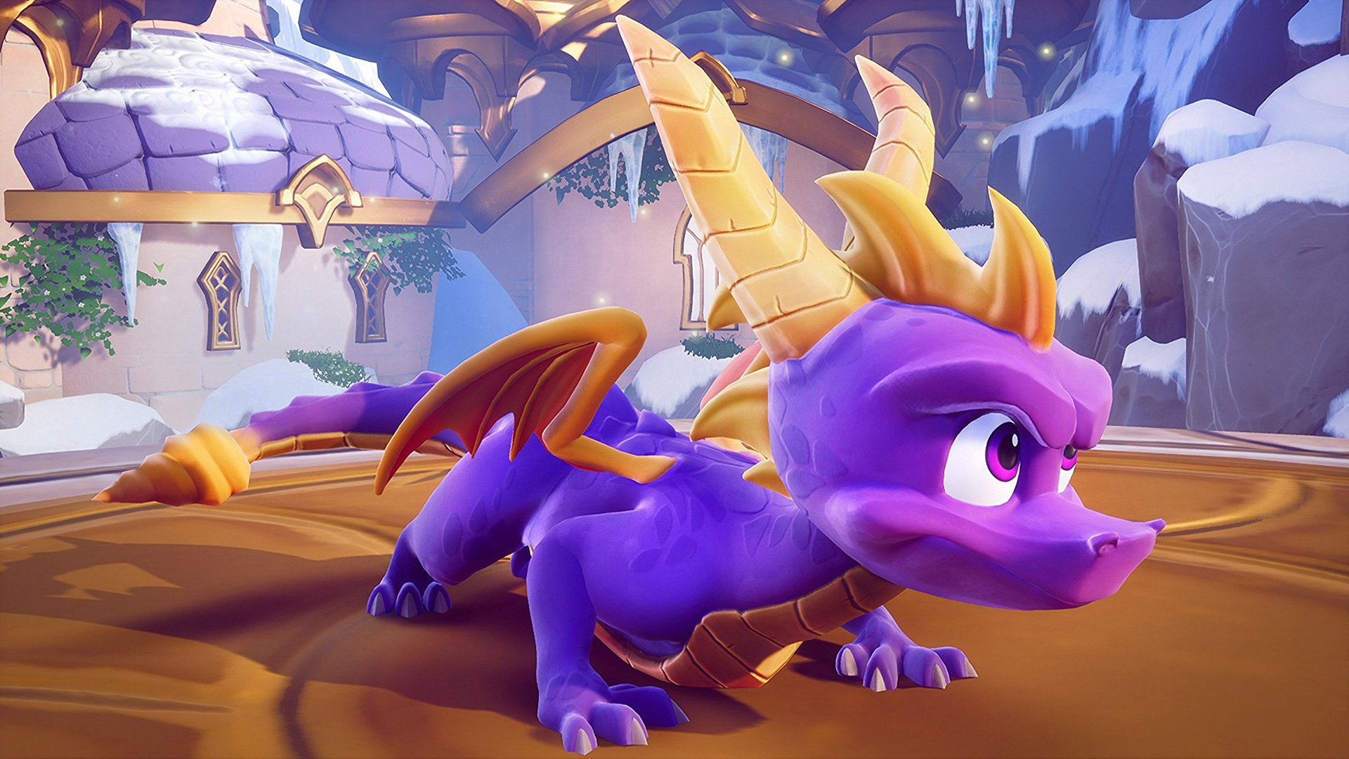 The Legend Of Spyro Dawn Of The Dragon 2008 Online Games