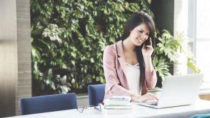 Carly Fiorina's journey from secretary to CEO